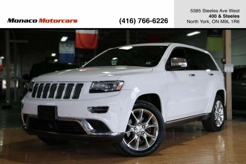 Jeep Grand Cherokee 2014 price $26,995