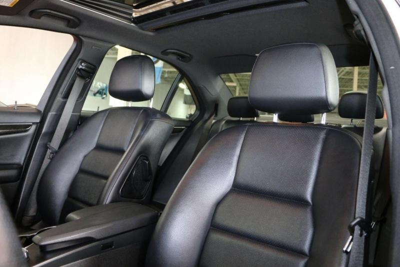 Mercedes-Benz C-Class 2013 price $16,980