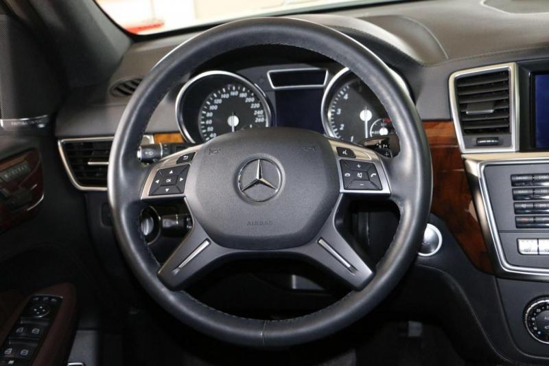 Mercedes-Benz GL-Class 2014 price $36,995