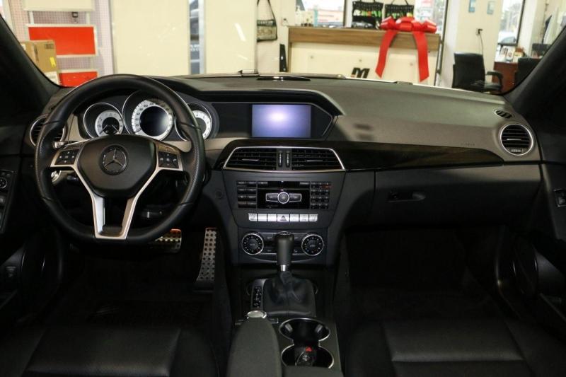 Mercedes-Benz C-Class 2014 price $17,500