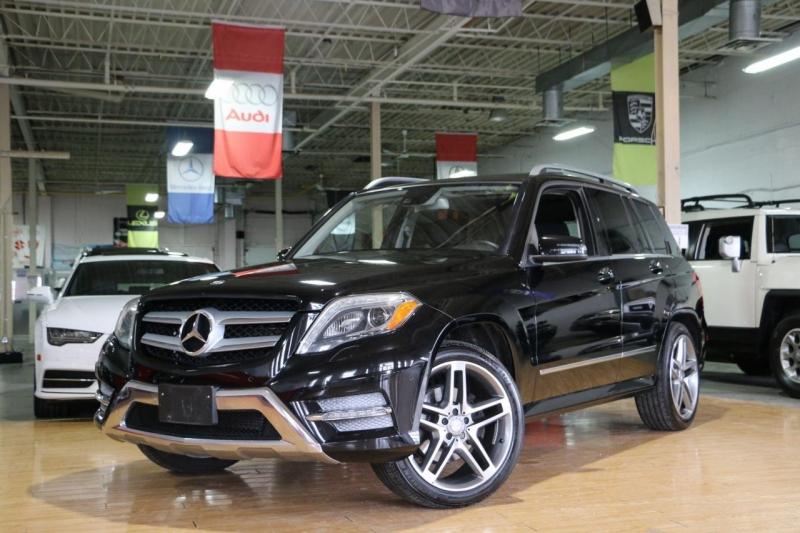 Mercedes-Benz GLK-Class 2013 price $19,500