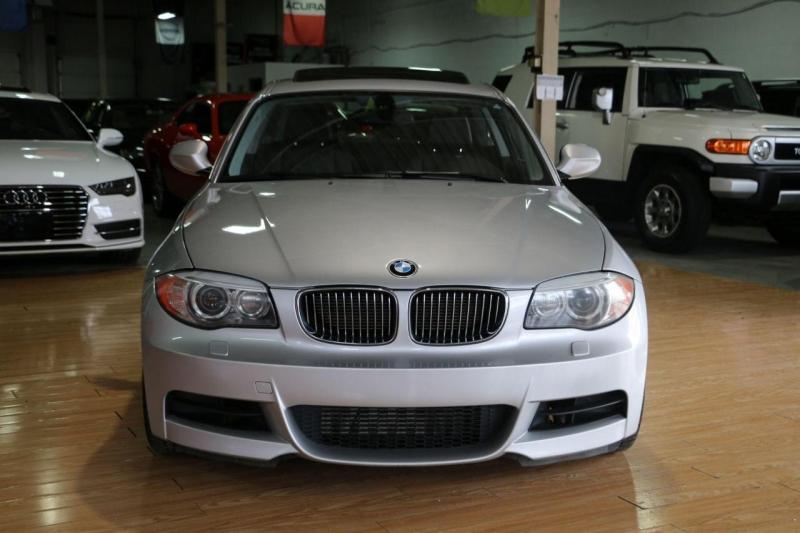 BMW 1 Series 2012 price $16,995