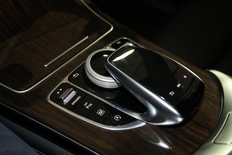 Mercedes-Benz GLC-Class 2017 price $31,500