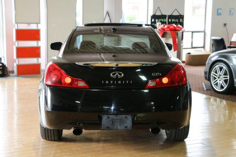 Infiniti G37 2009 price $5,995
