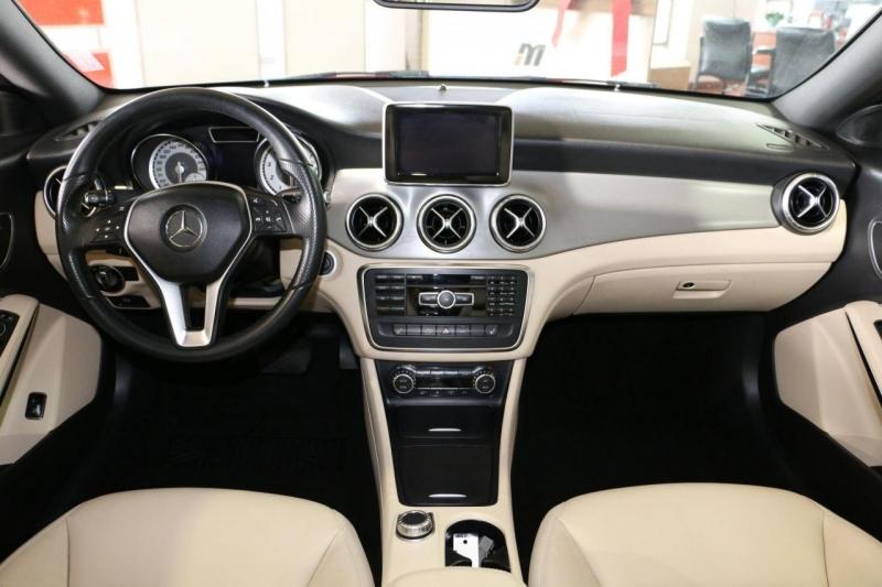 Mercedes-Benz CLA-Class 2014 price $21,800