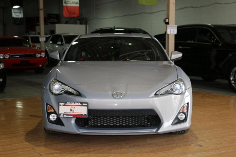 Scion FR-S 2013 price $17,995