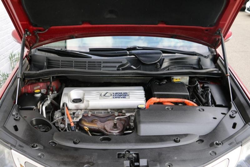 Lexus HS 250H 2010 price $12,800
