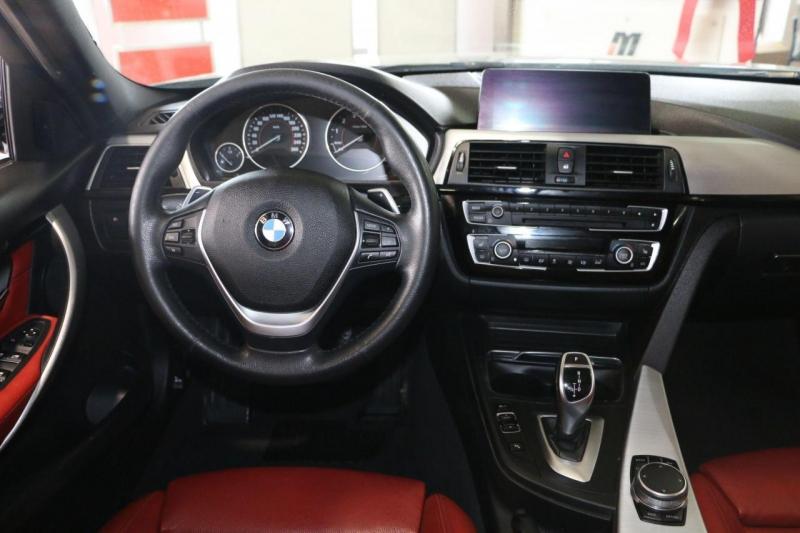 BMW 3 Series 2017 price $21,499