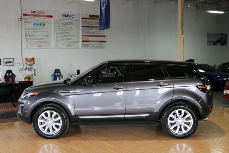 Land Rover Range Rover Evoque 2016 price $29,950