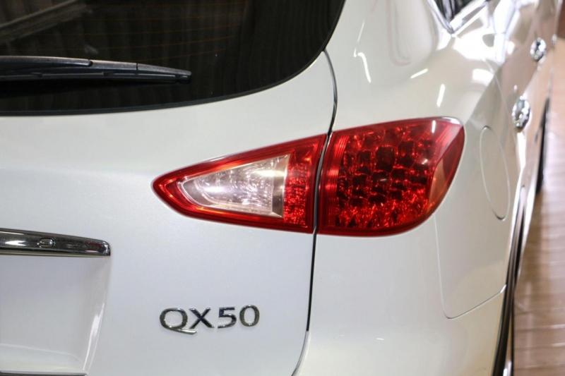 Infiniti QX50 2015 price $16,499