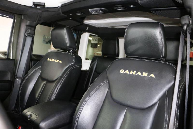 Jeep Wrangler 2015 price $35,995
