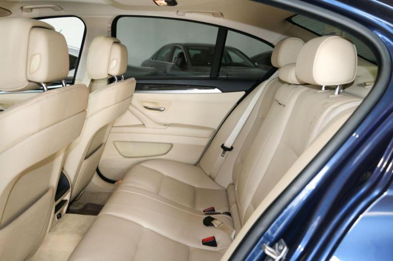 BMW 5 Series 2013 price $16,950