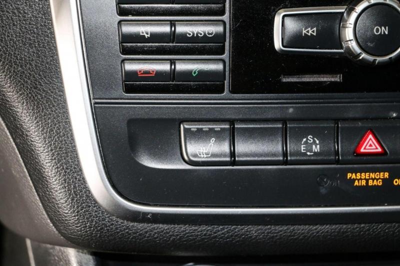 Mercedes-Benz CLA-Class 2014 price $19,495