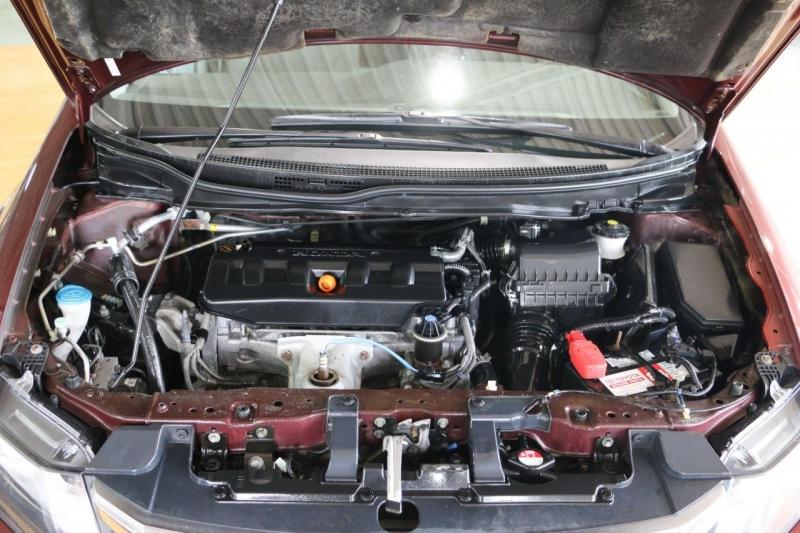 Honda Civic 2012 price $7,799