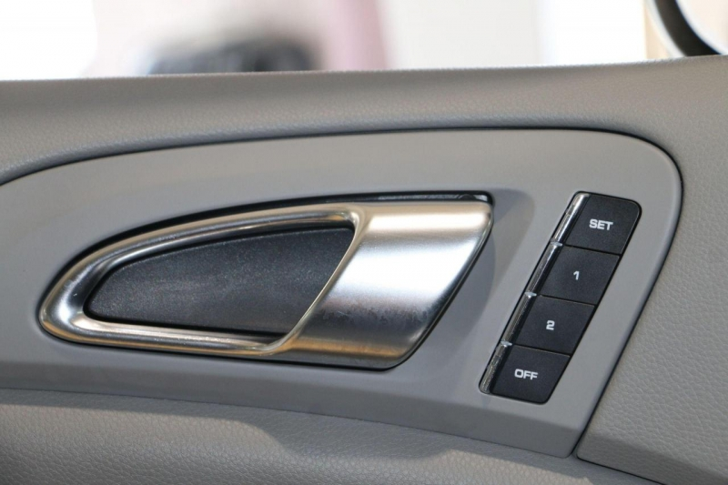 Porsche Cayenne 2011 price $17,995