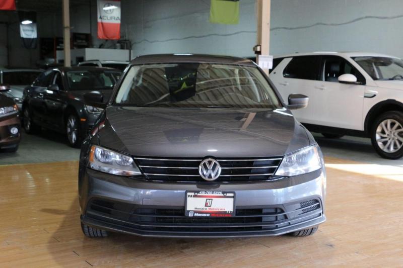 Volkswagen Jetta 2015 price $8,980