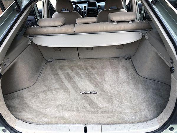 TOYOTA PRIUS 2008 price $4,295