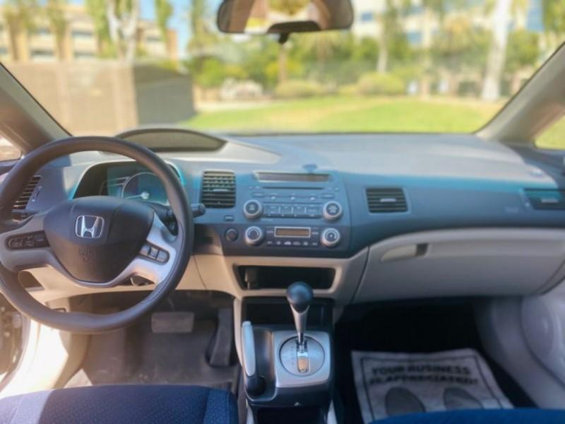 Honda Civic Hybrid 2008 price $4,200 Cash
