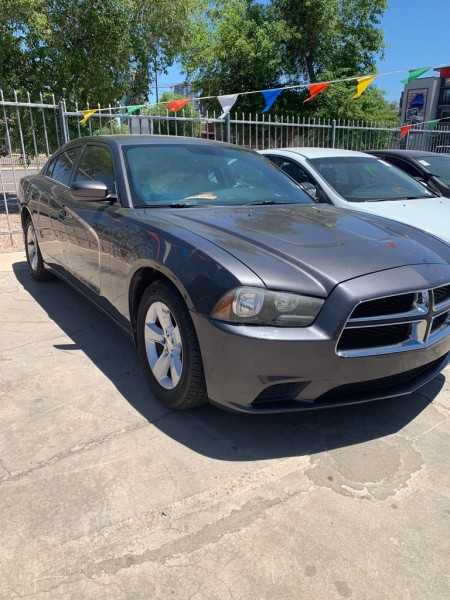 Dodge Charger 2013 price $9,500