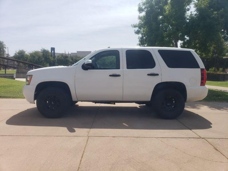 Chevrolet Tahoe 2012 price $16,473
