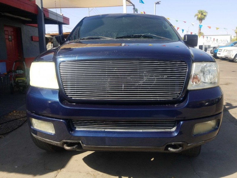Ford F-150 2004 price $7,900 Cash
