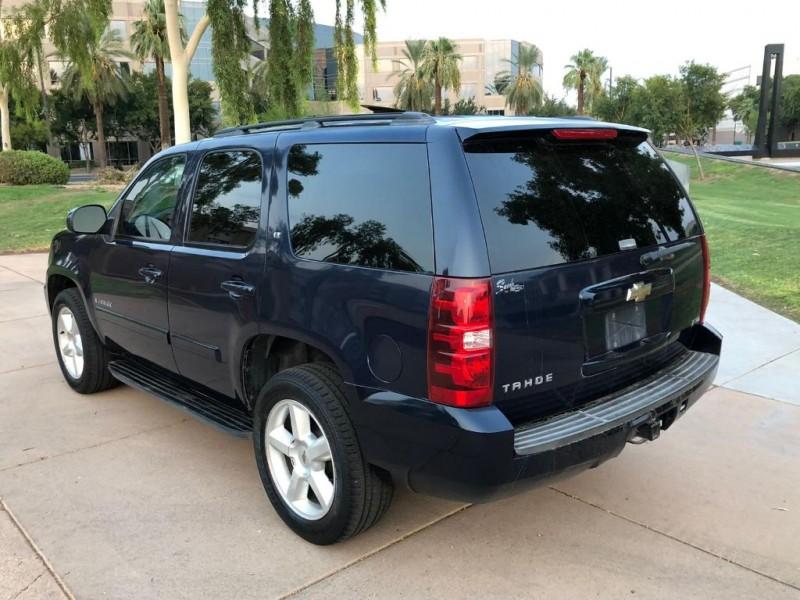Chevrolet Tahoe 2008 price $11,900 Cash