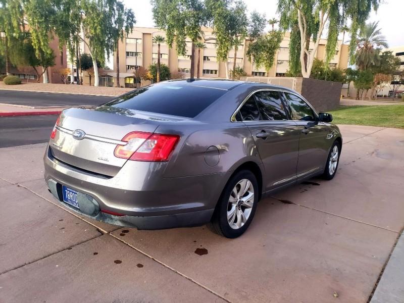 Ford Taurus 2011 price $5,499 Cash