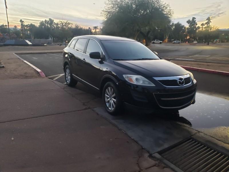 Mazda CX-9 2010 price $5,500 Cash
