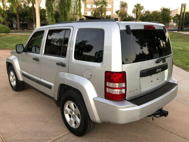 Jeep Liberty 2010 price Call for Pricing.