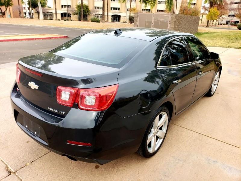 Chevrolet Malibu 2014 price $13,000 Cash