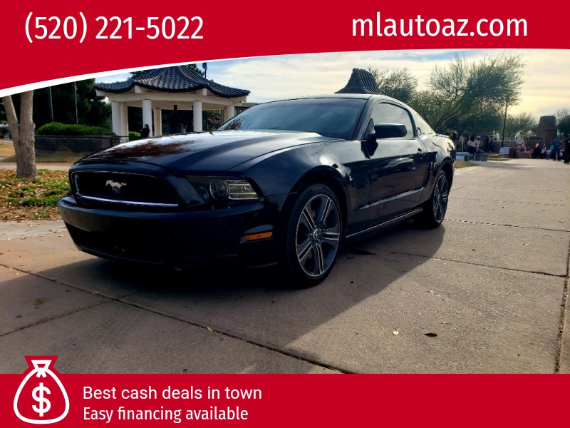 Ford Mustang 2013 price $12,900 Cash