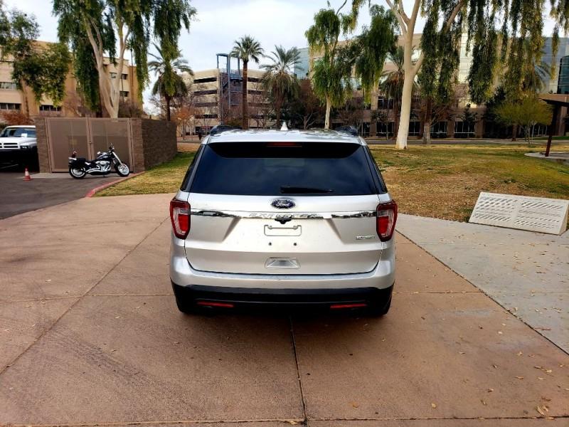 Ford Explorer 2017 price $17,900 Cash