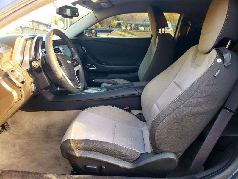 Chevrolet Camaro 2012 price $10,899 Cash