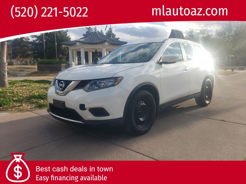 Nissan Rogue 2014 price $12,000 Cash