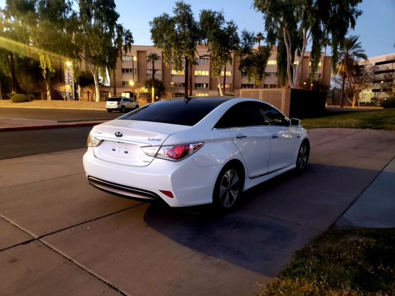 Hyundai Sonata Hybrid 2015 price $9,000 Cash