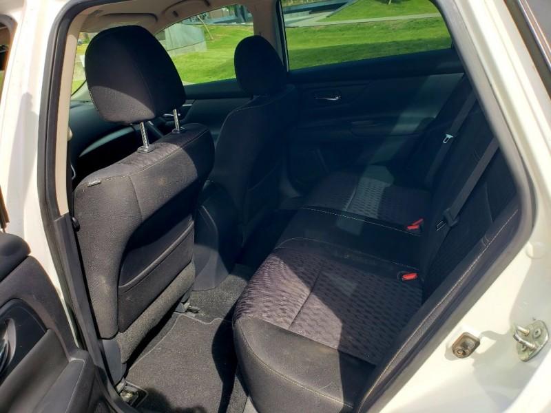 Nissan Altima 2018 price $14,000