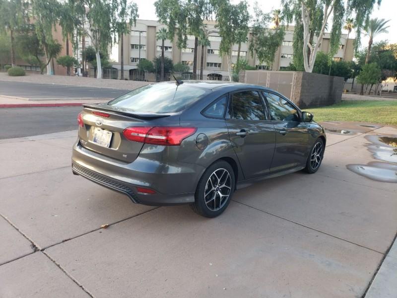 Ford Focus 2016 price $9,000 Cash