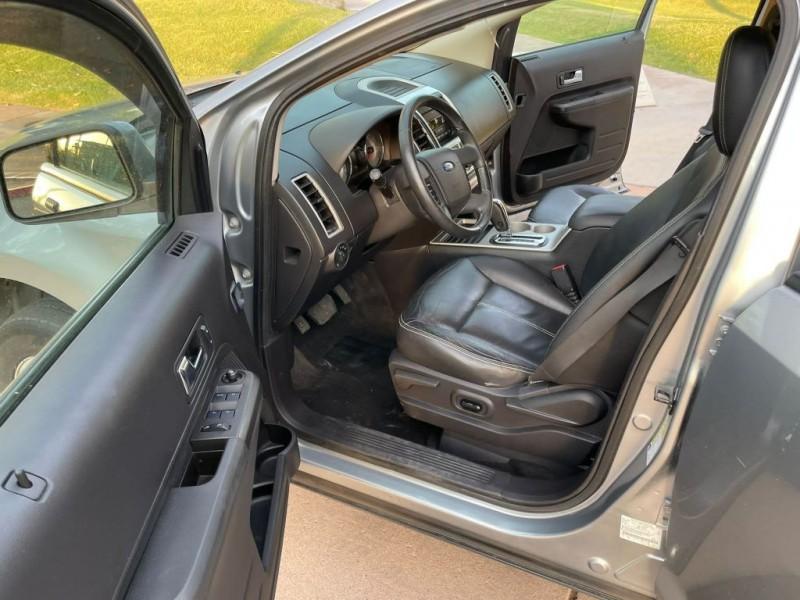 Ford Edge 2007 price $6,900
