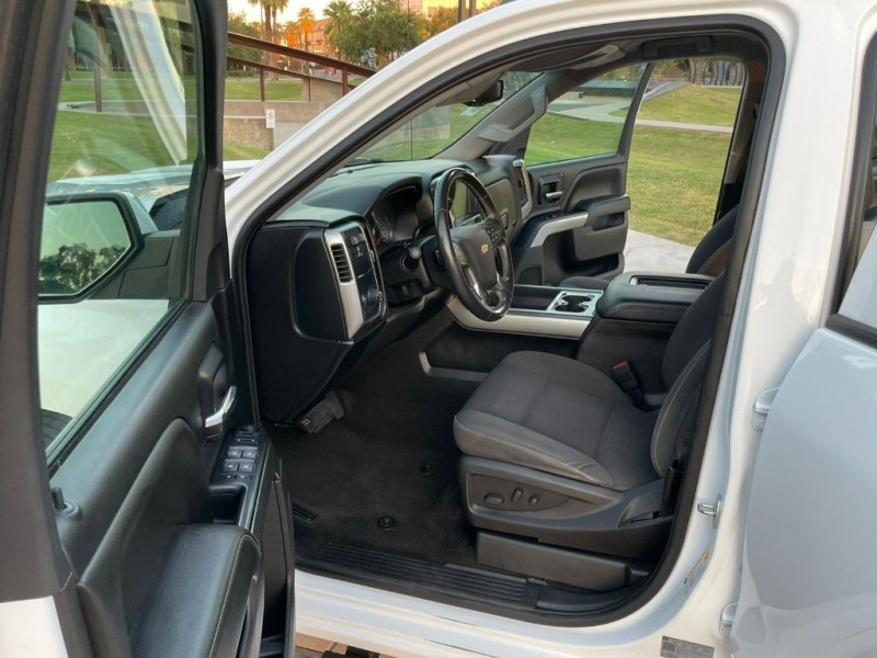 Chevrolet Silverado 1500 2018 price $26,000