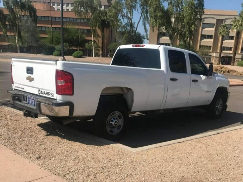 Chevrolet Silverado 2500HD 2014 price $14,000 Cash
