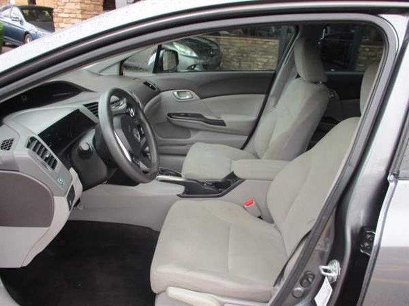 Honda CIVIC 2012 price $1,400 Down