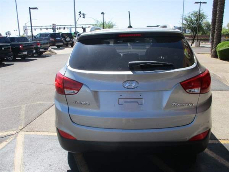 Hyundai TUCSON 2011 price $1,400 Down
