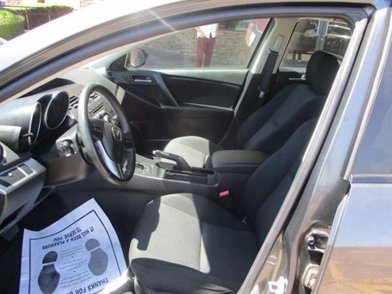Mazda MAZDA3 2013 price $900 Down
