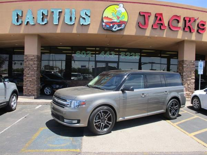 Ford FLEX 2014 price $1,600 Down