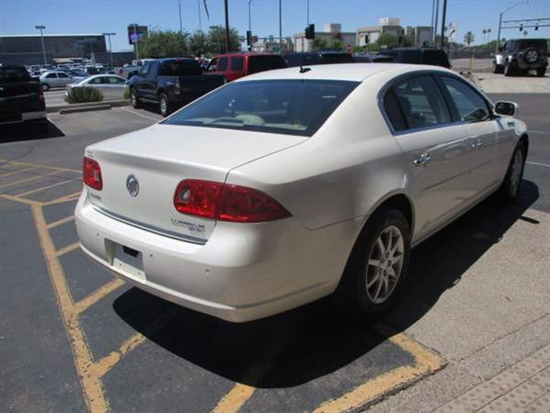Buick LUCERNE 2008 price $1,300 Down