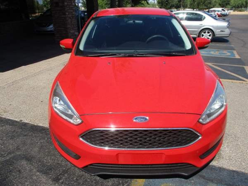 Ford FIESTA 2016 price $1,100 Down