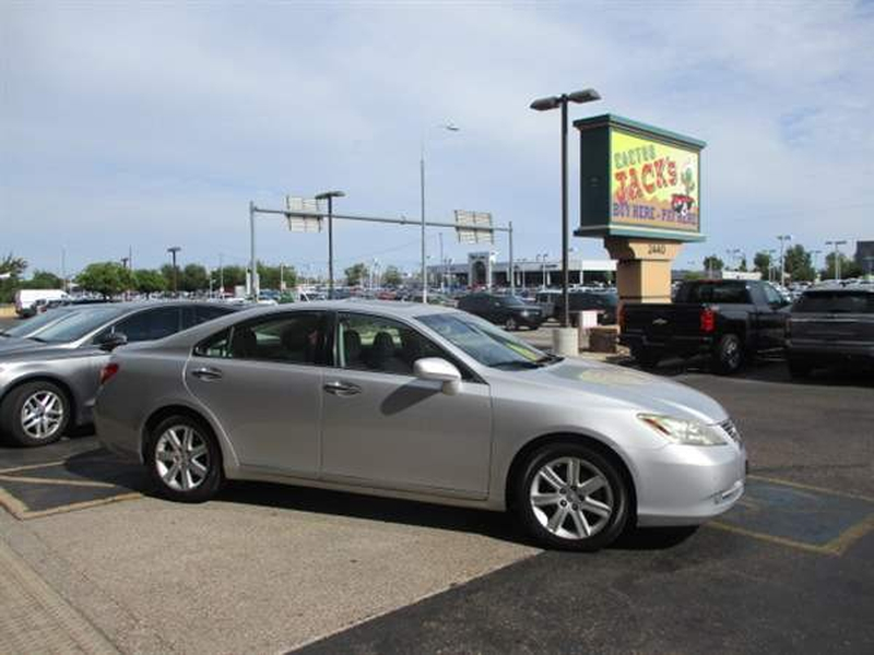Lexus ES 350 2009 price $1,400 Down