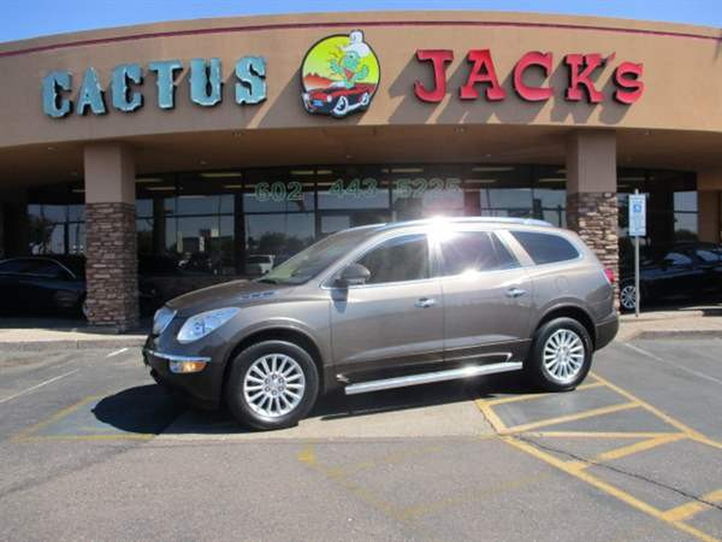 Buick ENCLAVE 2011 price $2,000 Down