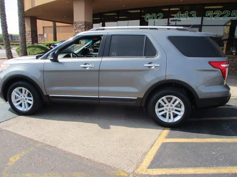 Ford EXPLORER 2014 price $2,300 Down