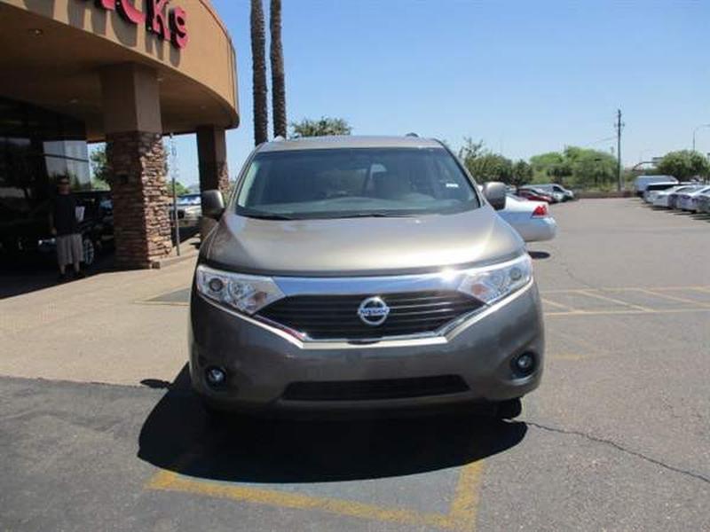 Nissan QUEST 2016 price $1,400 Down